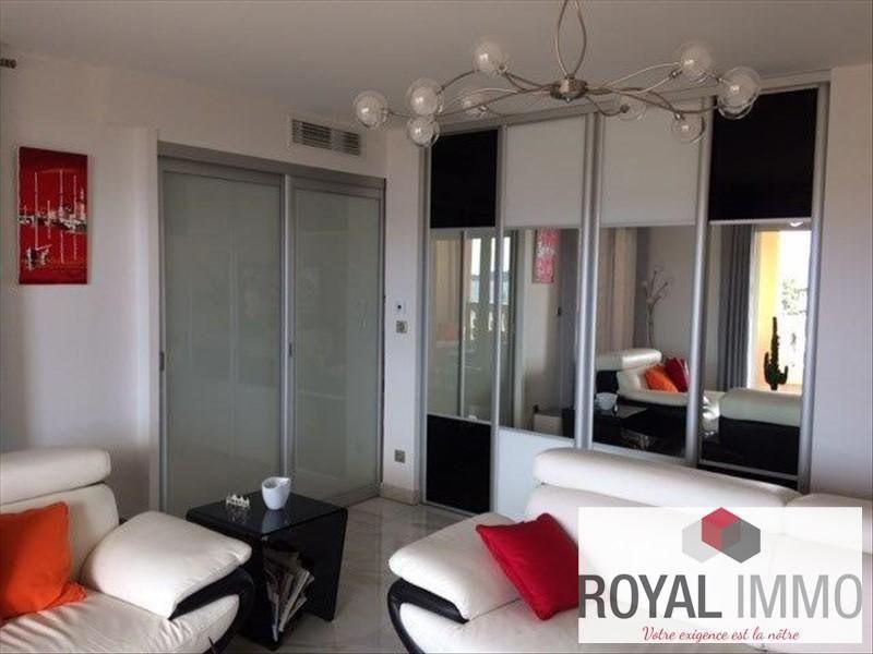 Vente de prestige appartement Toulon 700000€ - Photo 3