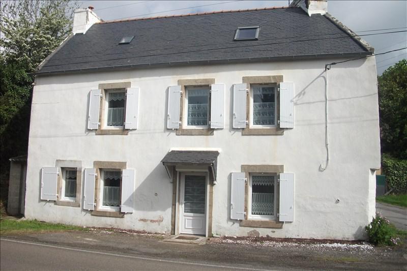 Sale house / villa Pont croix 84000€ - Picture 1