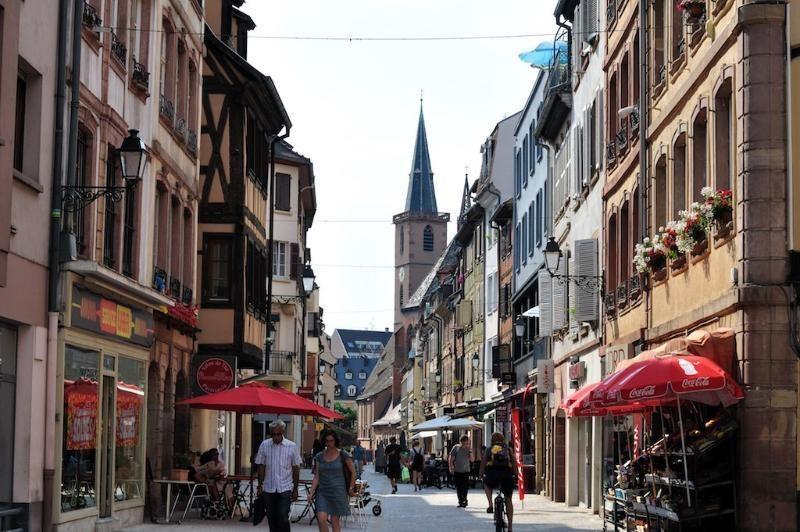 Vermietung von ferienwohnung wohnung Strasbourg 1560€ - Fotografie 16