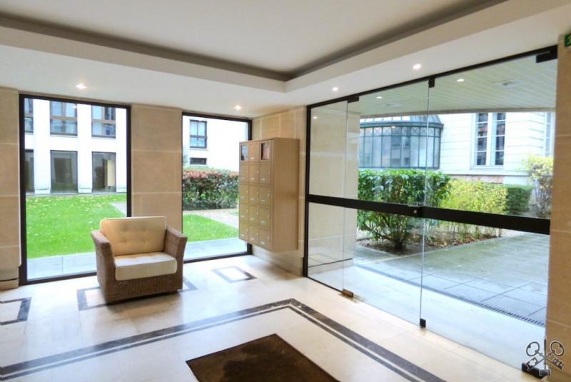 Verkauf von luxusobjekt wohnung Neuilly sur seine 1115000€ - Fotografie 2