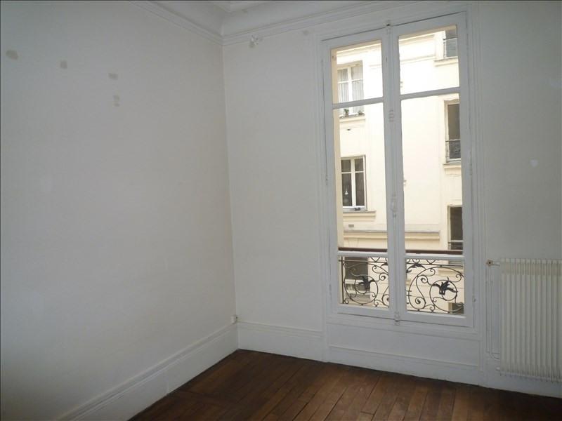 Location appartement Paris 16ème 1144€ CC - Photo 5
