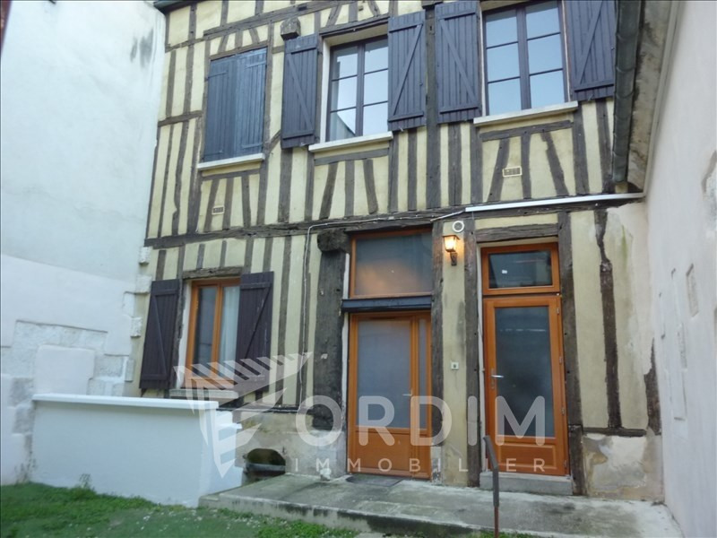 Investment property building Auxerre 307 400€ - Picture 2