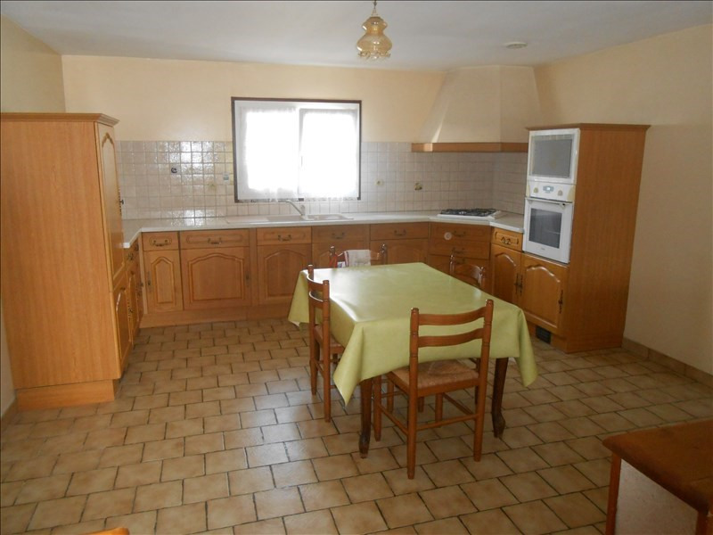 Sale house / villa Aulnay 92880€ - Picture 3
