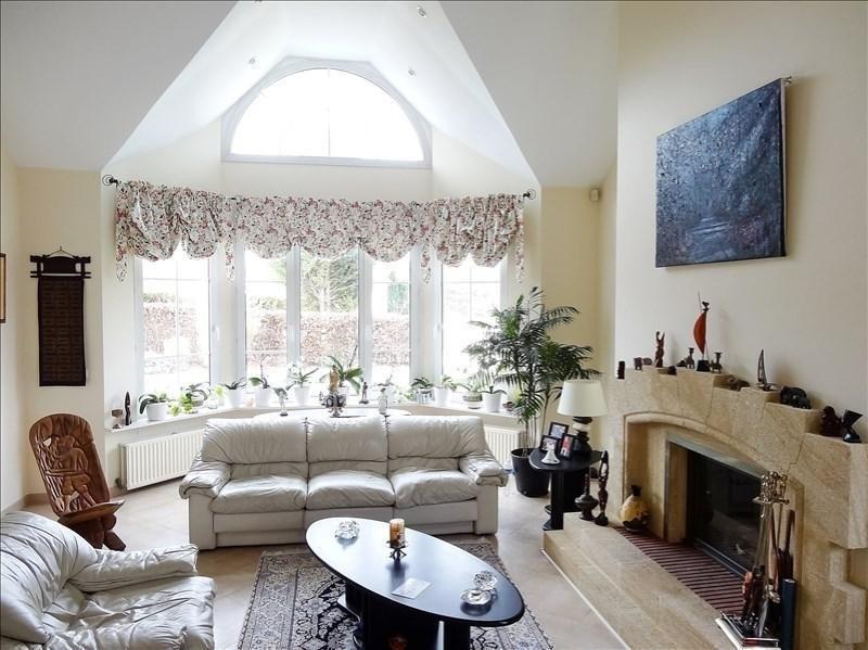 Immobile residenziali di prestigio casa Chambourcy 1144000€ - Fotografia 5