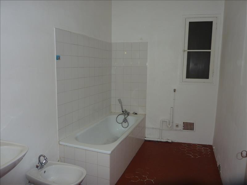 Affitto appartamento Marseille 6ème 815€ CC - Fotografia 5