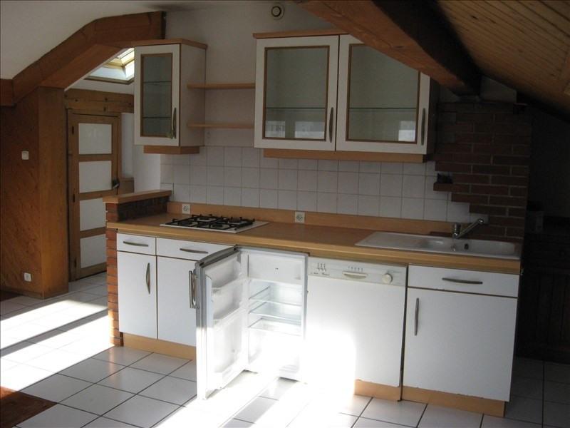 Vente appartement Grenoble 92000€ - Photo 4