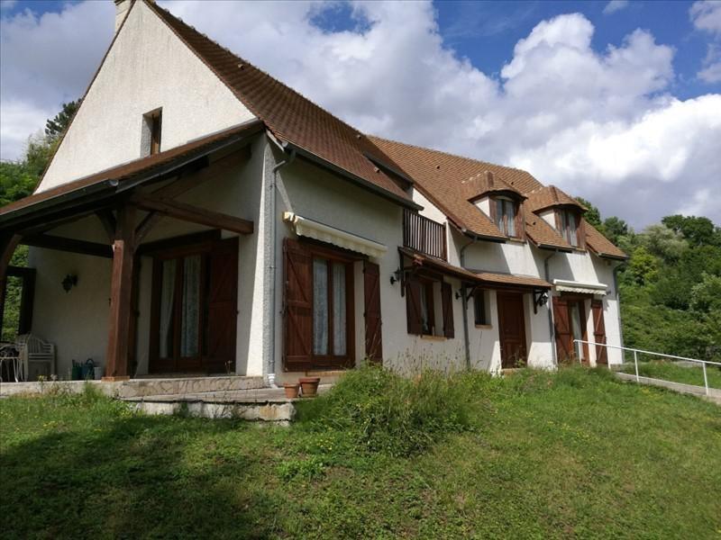 Sale house / villa Chartrettes 436000€ - Picture 2