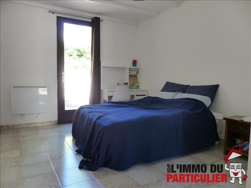 Vente maison / villa Les pennes mirabeau 354000€ - Photo 10