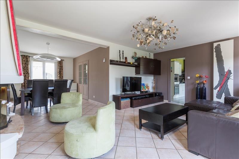 Sale house / villa Ballainvilliers 832000€ - Picture 4