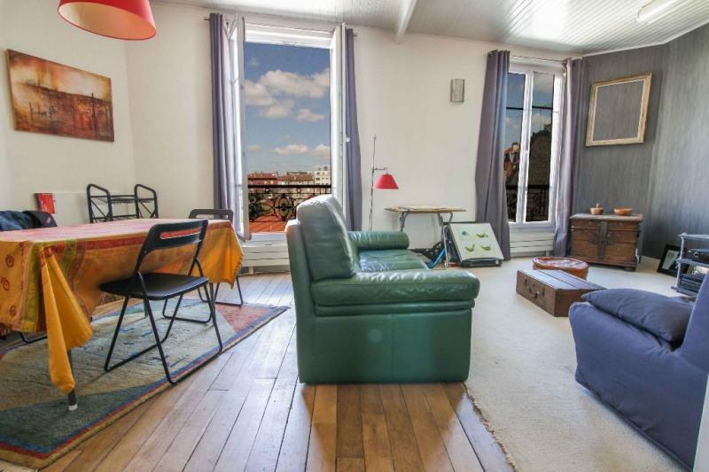Vente appartement Bois colombes 259000€ - Photo 2