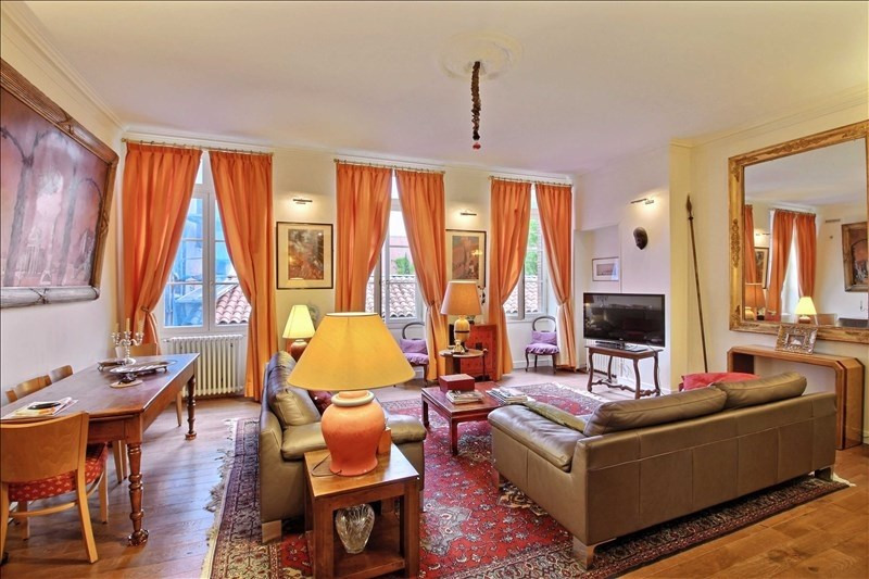 Immobile residenziali di prestigio appartamento Toulouse 803000€ - Fotografia 1