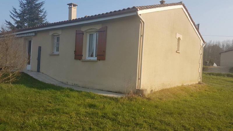 Sale house / villa Siorac en perigord 198033€ - Picture 3