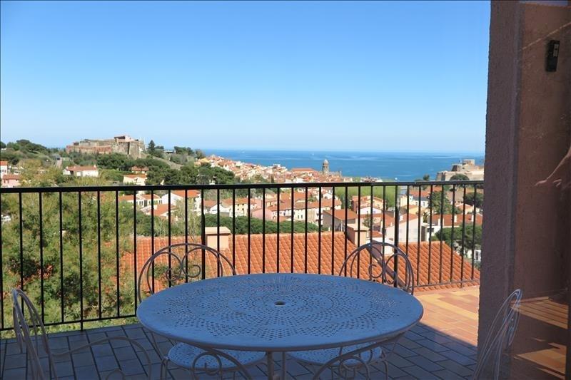 Venta de prestigio  casa Collioure 749000€ - Fotografía 6