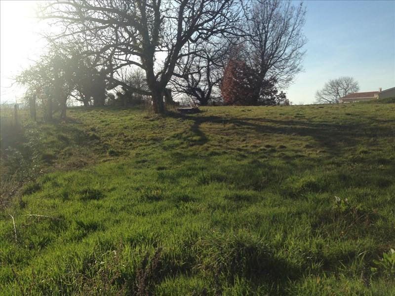 Vendita terreno Saint-romain-de-surieu 96000€ - Fotografia 5