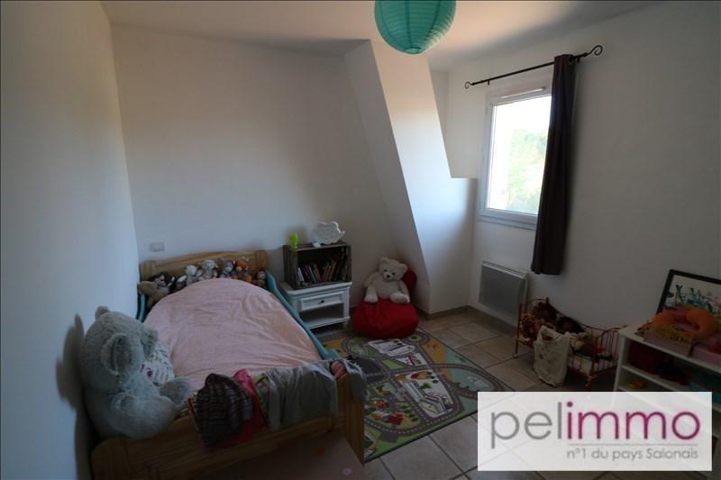 Vente maison / villa Eyguieres 430000€ - Photo 6