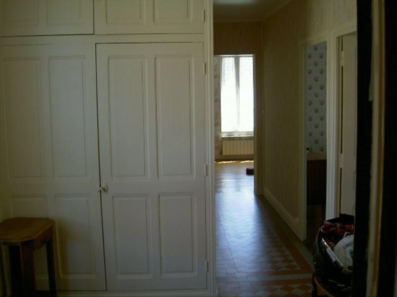 Location maison / villa Savigny en terre plaine 750€ +CH - Photo 5