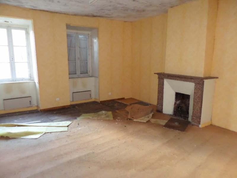 Sale house / villa St leonard de noblat 58000€ - Picture 1