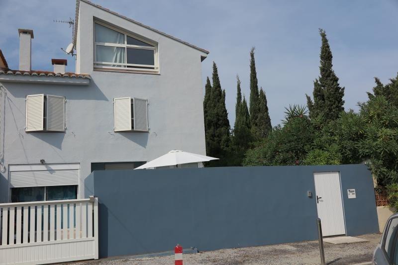 Venta  casa Canet plage 498000€ - Fotografía 1