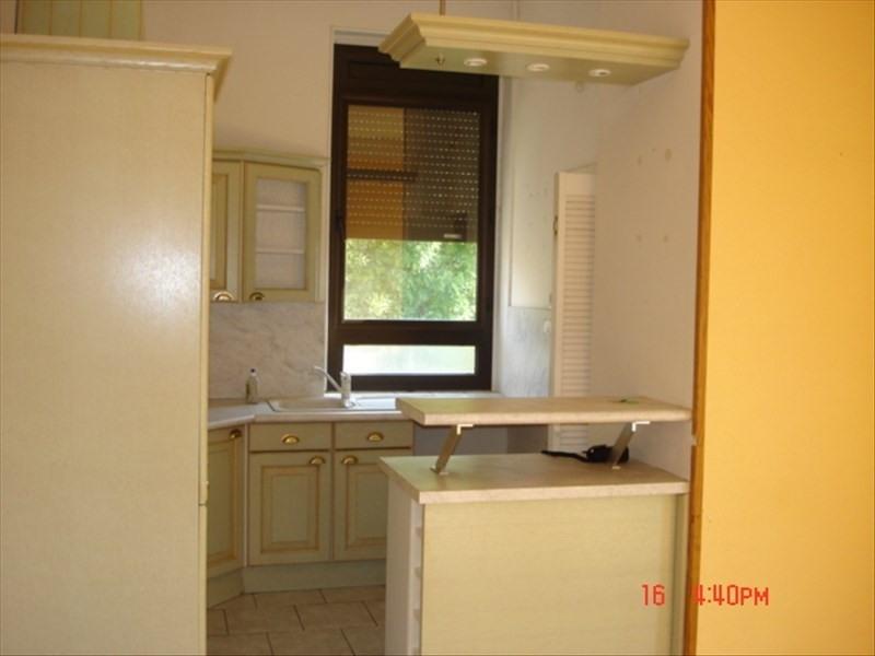 Alquiler  apartamento Toulouse 620€ CC - Fotografía 2