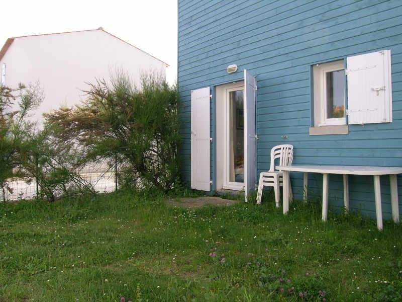 Vente maison / villa Le chateau d oleron 121600€ - Photo 2