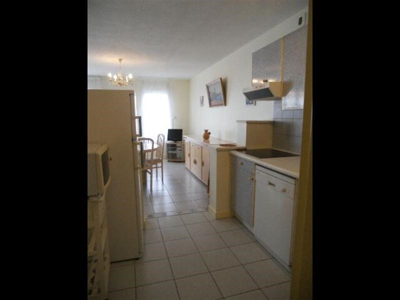 Vacation rental apartment Royan 580€ - Picture 5