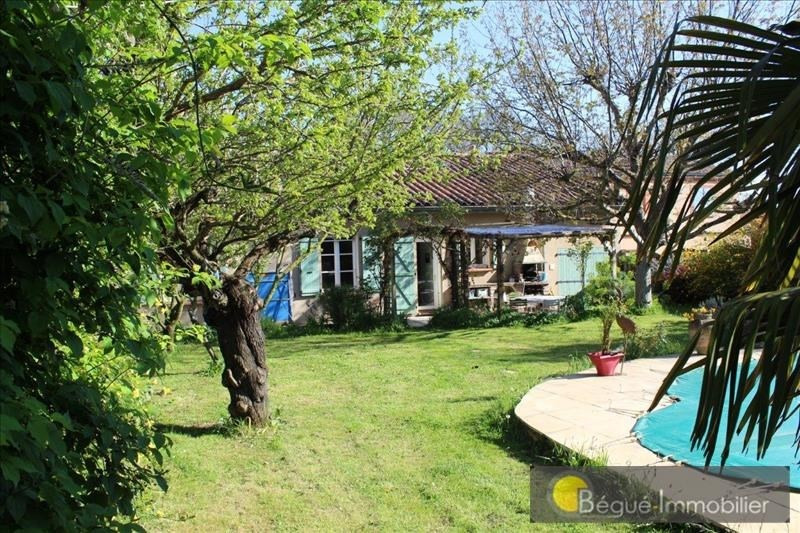 Sale house / villa Pibrac 477 000€ - Picture 3