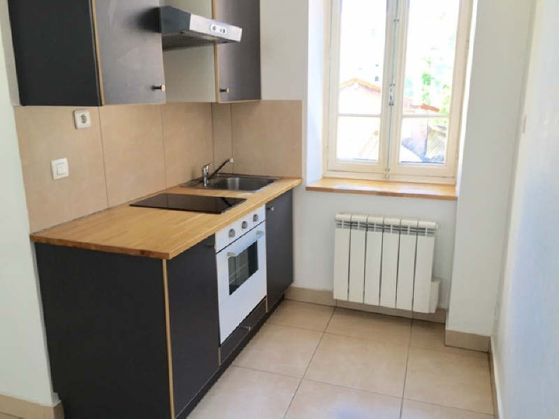 Vente appartement Villeurbanne 185000€ - Photo 2