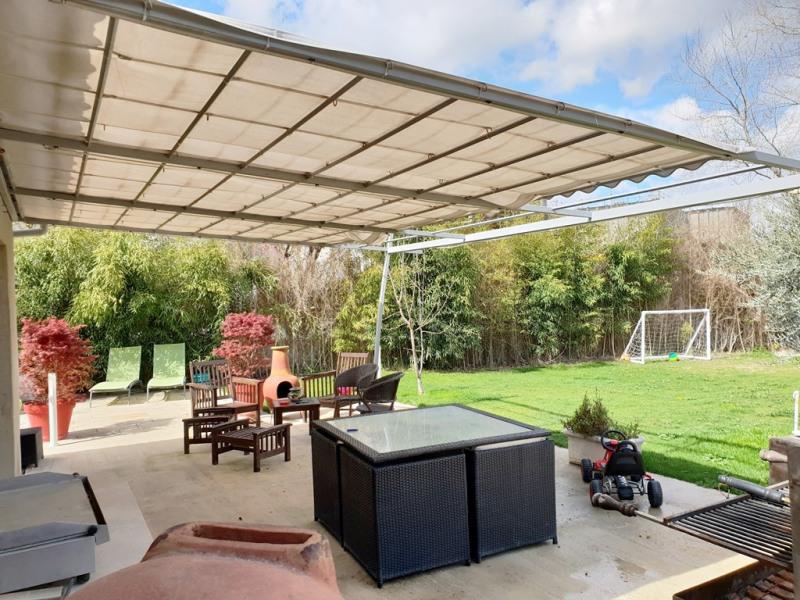 Vente maison / villa Les milles 290000€ - Photo 2