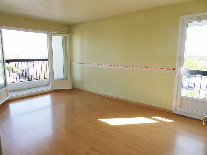 Vente appartement Maurepas 155000€ - Photo 1