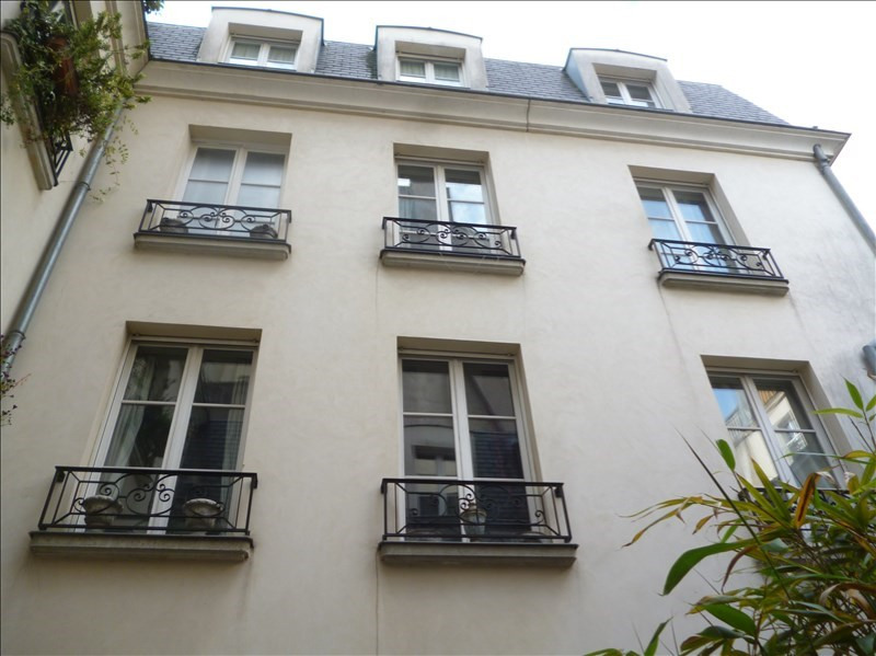 Vente appartement Paris 11ème 750 000€ - Photo 1