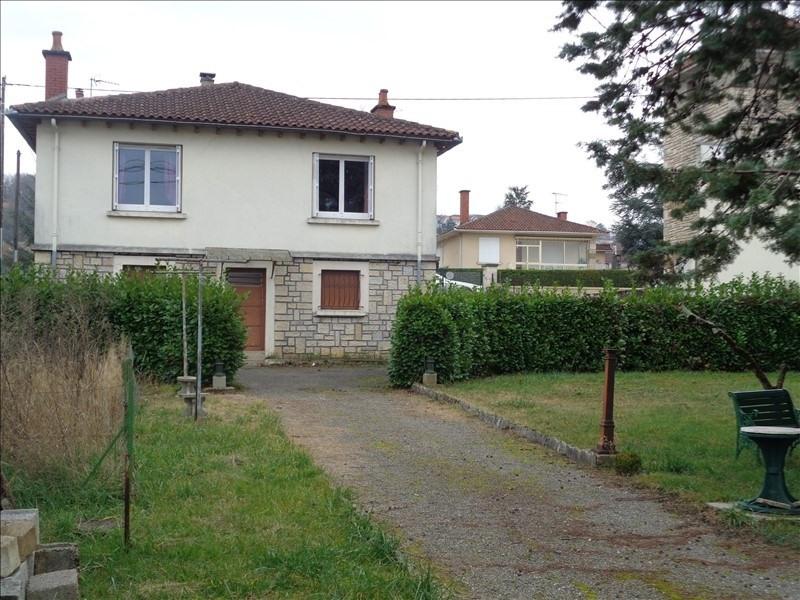 Vente maison / villa Villefranche de rouergue 97600€ - Photo 4