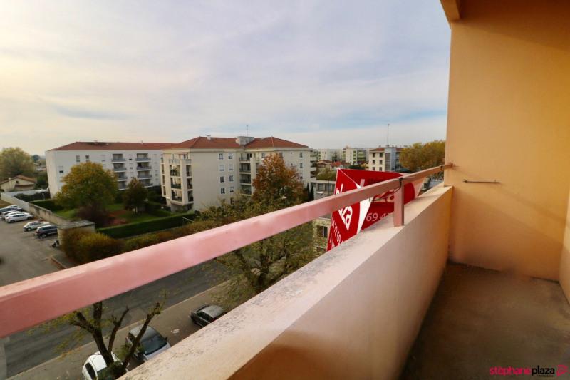 Appartement Decines Charpieu 4 pièce (s) 67.54 m²