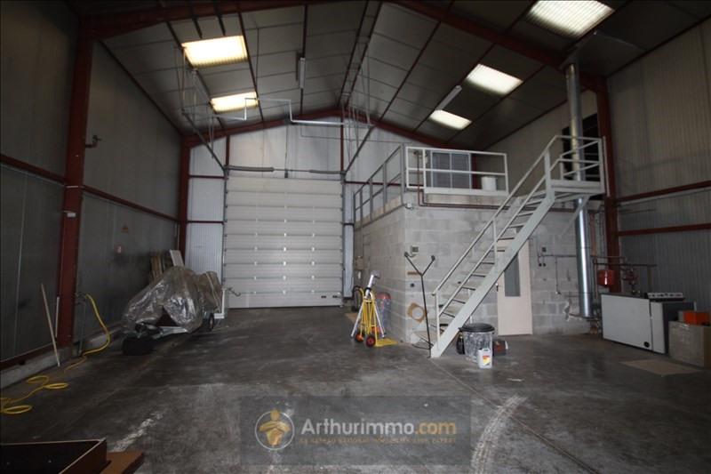 Sale empty room/storage Marboz 235000€ - Picture 4