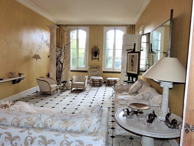 Deluxe sale house / villa Albi 1 100 000€ - Picture 3