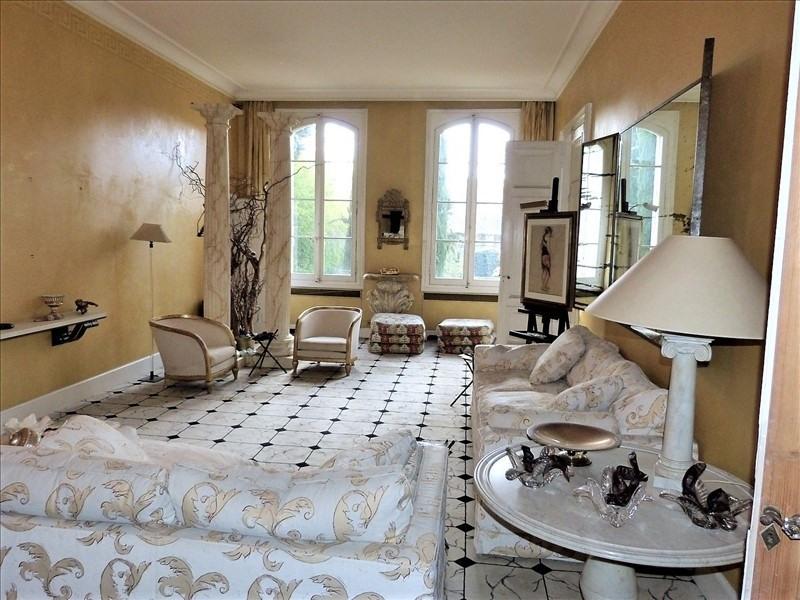 Deluxe sale house / villa Albi 1100000€ - Picture 3