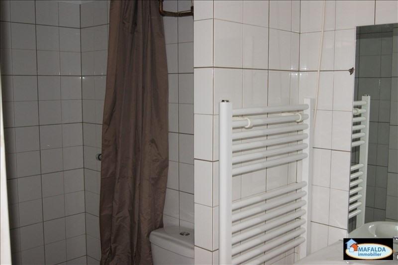 Sale apartment Mont-saxonnex 106000€ - Picture 4