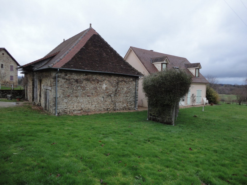 Sale house / villa Ladignac le long 199500€ - Picture 8