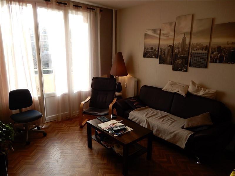 Vente appartement Pont de cheruy 114900€ - Photo 2