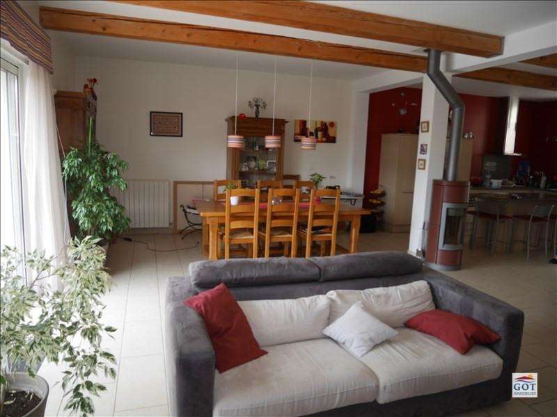 Immobile residenziali di prestigio casa Perpignan 325500€ - Fotografia 4