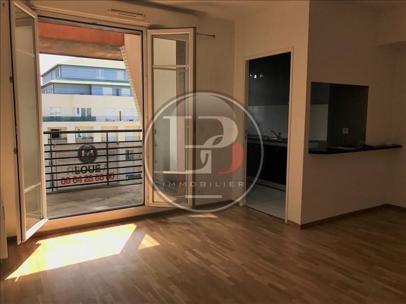 Affitto appartamento St germain en laye 820€ CC - Fotografia 2