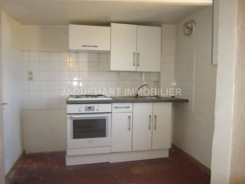 Investment property building Lambesc 160 000€ - Picture 1