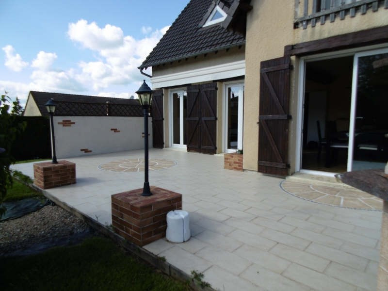 Vente maison / villa Sées 162750€ - Photo 1