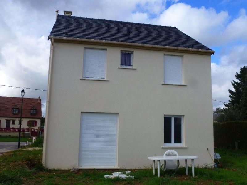 Vente maison / villa Luchy 199000€ - Photo 1