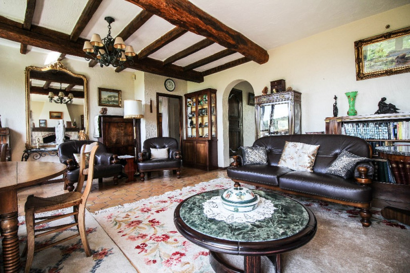 Vente maison / villa Vence 399000€ - Photo 8