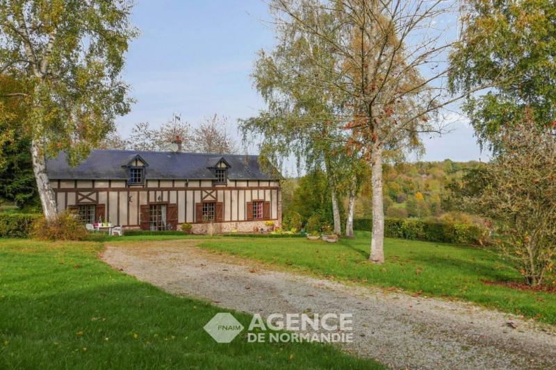 Vente maison / villa Montreuil-l'argille 225000€ - Photo 15