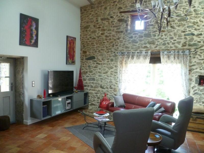 Vente de prestige maison / villa Bessenay 650000€ - Photo 6