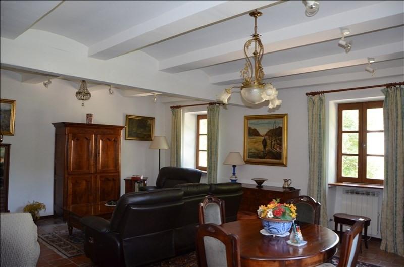 Vente maison / villa Vallon pont d arc 315000€ - Photo 10