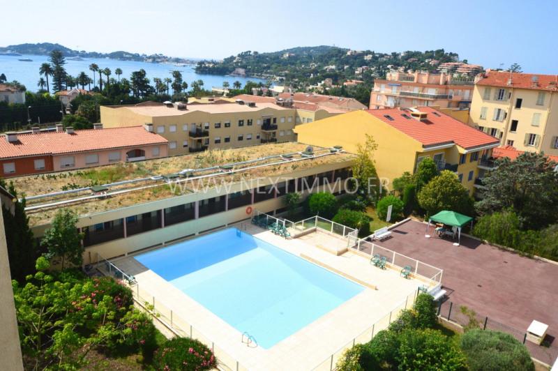 Immobile residenziali di prestigio appartamento Beaulieu-sur-mer 1530000€ - Fotografia 12