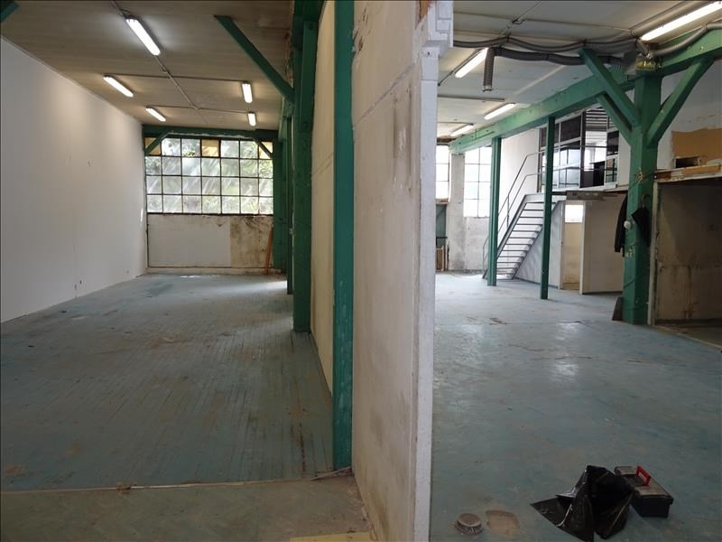 Location local commercial St denis 2 000€ HT/HC - Photo 3