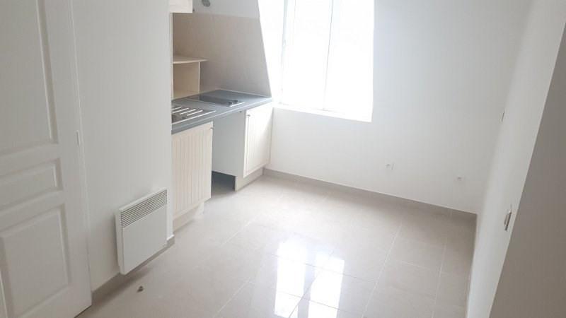 Rental apartment Paris 2ème 1299€ CC - Picture 4